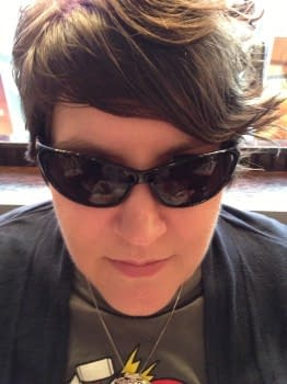 Hannah Means-Shannon Leaves Dark Horse Comics For Pastures New