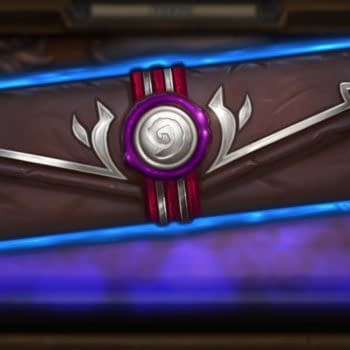 """""""Be Our Guest"""" Thoughts On Hearthstone: One Night In Karazhan Wing One"""