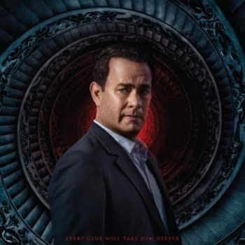 """""""Do You Love Humanity Enough To Save It?"""" – Tom Hanks Featurette For Inferno"""