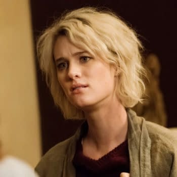 3 Comments From Mackenzie Davis About Deadpool And Blade Runner Sequels