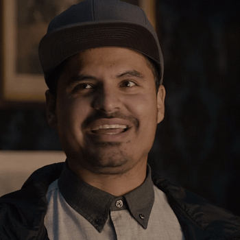 Michael Peña Will Return For Ant-Man And The Wasp