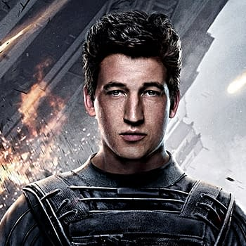 It Wouldnt Be A Stretch For Miles Teller To Play Reed Richards Again