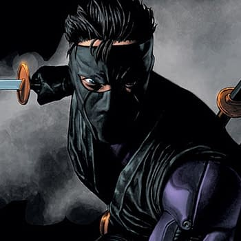 Ninjak Confirmed As A Live-Action Web Series To Feature X-O Manowar Faith Bloodshot Divinity Timewalker Eternal Warrior And Savage