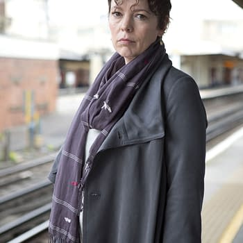 Olivia Colman Addresses Night Manger Spinoff And Bond Speculation