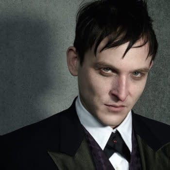 Robin Lord Taylor On How Defending Canon Doesn't Hide Homophobia