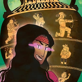 A New Arc For Lumberjanes This Week With Issue #29