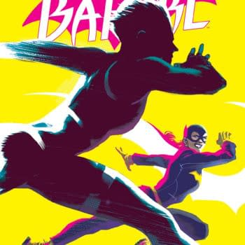 """""""You Can't See The Future When The Past Is Standing In Your Way"""" Thoughts On Batgirl #2"""