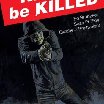 Creator-Owned Books Top Advance Reorders, Kill Or Be Killed, Walking Dead, Skybourne, Eclipse And Paper Girls