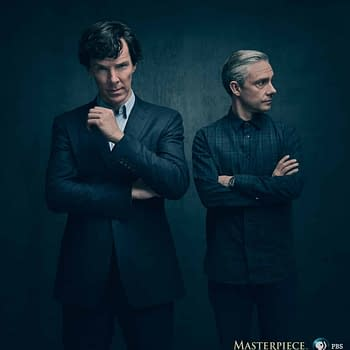 Why The Ending Of Sherlock Wasnt Really Surprising