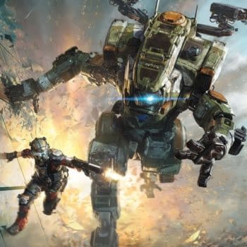 Titanfall 2 A Glitch In The Frontier Features A New Free Map And Livefire Mode