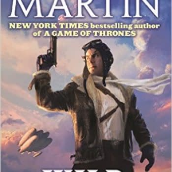 George R R Martin's Superhero Series Optioned