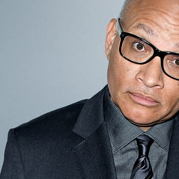 The Nightly Show Gets The Axe From Comedy Central
