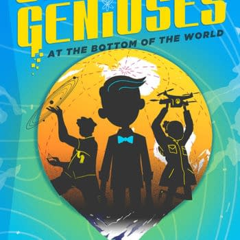 Bill Nye To Write Jack And The Geniuses Chapter Book Series