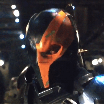 Joe Manganiello's Research Into Deathstroke May Suggest The Main Bad Guy In Standalone Batman Film