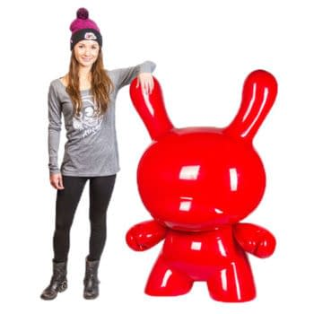 Yes, You Can Buy A 4 Foot Dunny…But It Will Cost You!