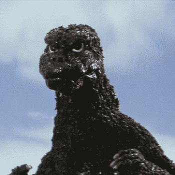 Godzilla is Here to Drop Some Hot Social Commentary