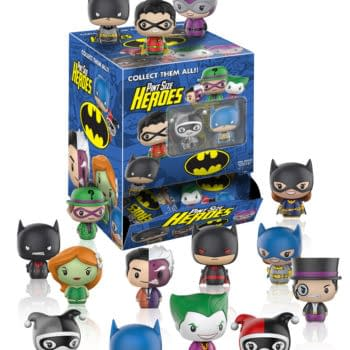 Funko Announces A New Kind Of Hero…Pint Size!