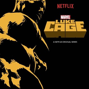 Moment Of Truth &#8211 The First Episode Of Marvels Luke Cage