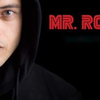 Telltale Have Started To Hint At Something Mr. Robot Related – Is It A Game?