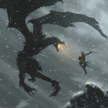 While It Is Coming Someday, The Elder Scrolls 6 Is Not Being Worked On Right Now
