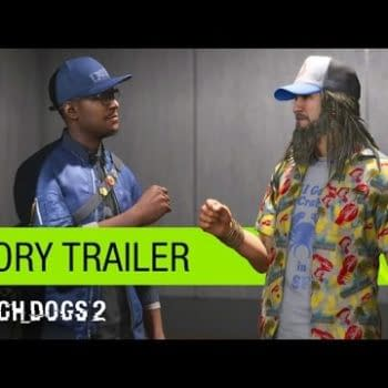 Get Your First Look At Watch Dog 2's Story In New Trailer