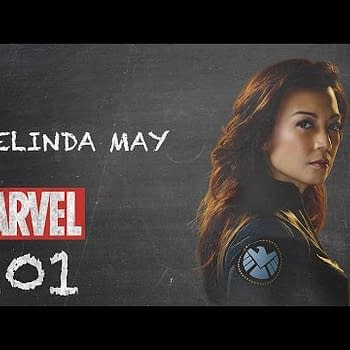 Catching Up With Melinda May From Agents Of SHIELD
