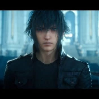 Catch The First 40 Minutes Of Final Fantasy XV Being Played On An Xbox One