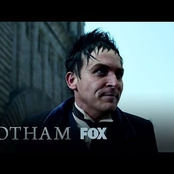 5 Clips From Tonights Gotham