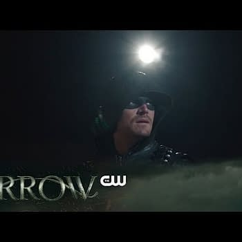 Arrow Returns To Killing In New Break The Rules Trailer