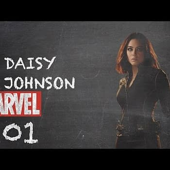 Catching Up With Daisy Johnson And Jemma Simmons