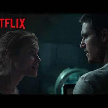 What Are You Fighting For &#8211 A Clip From Netflixs ARQ