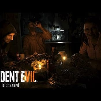 Resident Evil 7 Gets A New Trailer And More Content Coming To Demo