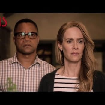 American Horror Story Season 6 Theme Revealed In New Preview