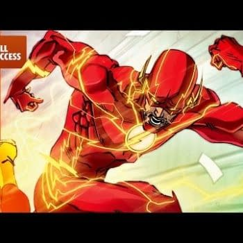 Why Do All The Speedster Villains Fight The Flash?