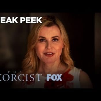 You May Want To Watch With The Lights On – Cast Talks About The Exorcist