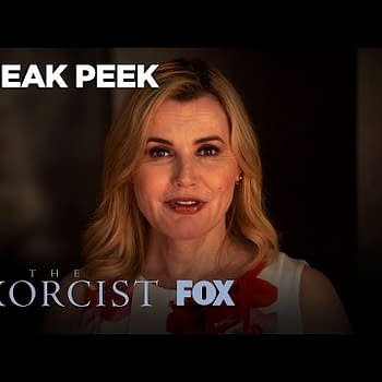 You May Want To Watch With The Lights On &#8211 Cast Talks About The Exorcist