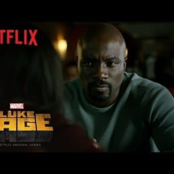 From Hiding Out To Harlem's Hero – Who Is Luke Cage