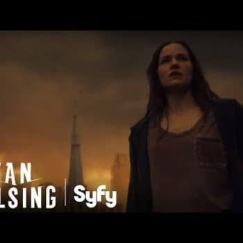 Neil LaBute Talks About Why Van Helsing Was The Right Sci-Fi Project For Him