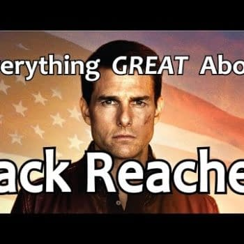 Looking Back At The Jack Reacher Film Before The Sequel
