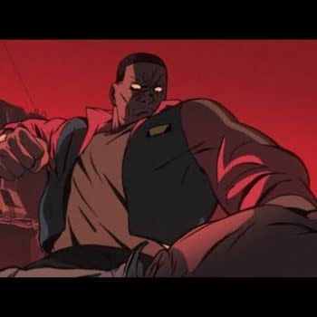 Mother Russia Bleeds Launch Trailer Is A Truly Gnarly Animation