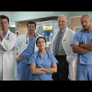 No But They Played Doctors On TV