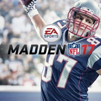 Madden 17 Glitch Causes Spectacular Pick Six