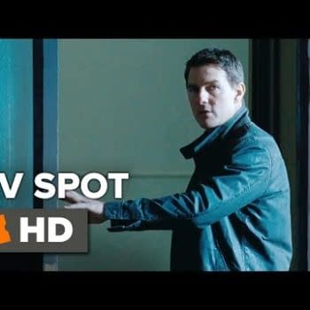 Tired Of Superhero Movies? Jack Reacher Is Looking For You