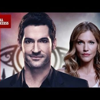 The 2 New Characters Coming To Lucifer For Season 2