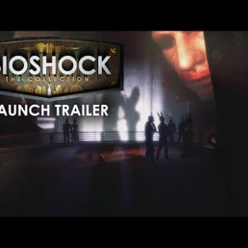 Bioshock: The Collection Gets A New Launch Trailer To Send You Down Memory Lane