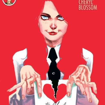 Cheryl Blossom, Reggie Masters And New Merchandise In The Archie Comics December 2016 Solicitations