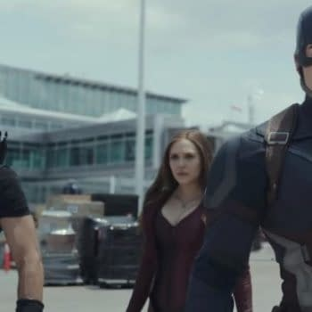 [Spoilers] The Russo Brothers Explain Why All The Avangers Remain At The End Of Civil War