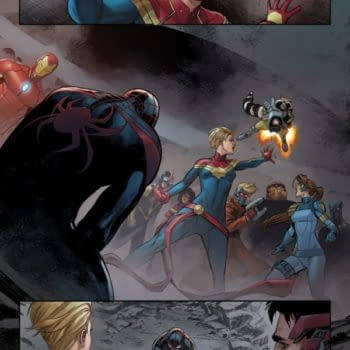 A Better Look At What Happened After Civil War II #5 – A Civil War II #6 Four Page Preview