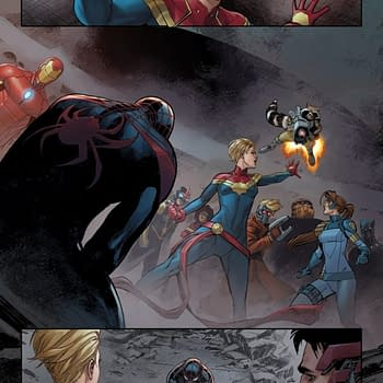 A Better Look At What Happened After Civil War II #5 &#8211 A Civil War II #6 Four Page Preview