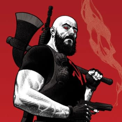 Komandar Bloodshot One-Shot Spins Out Of Divinity III This December